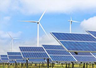 太阳能领域