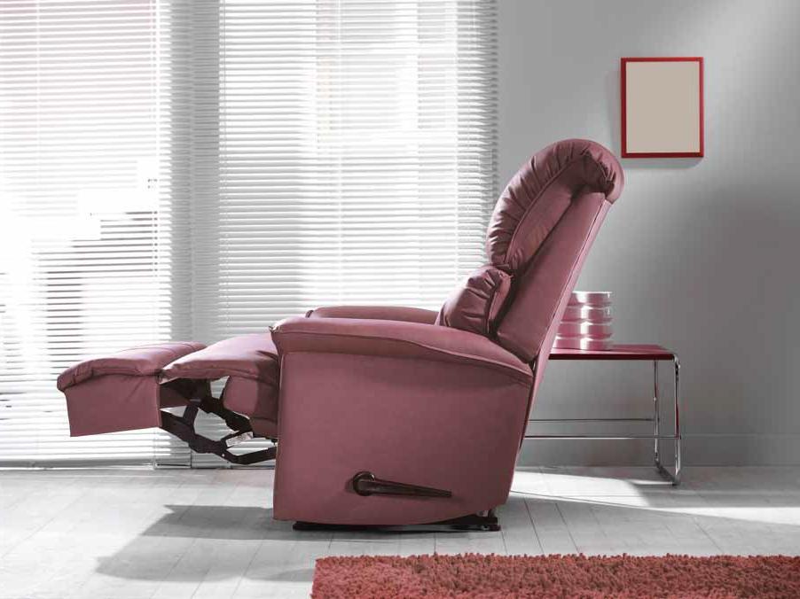 直流电动推杆应用——电动沙发