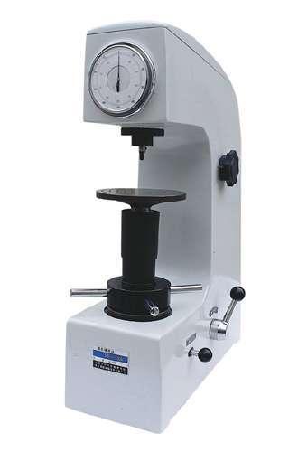 特姆优电动推杆硬度测试仪